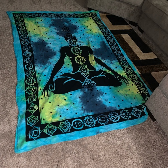 Other - chakra tapestry